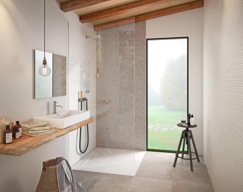 Wandfliesen: Küche, Bad, Dusche | Marazzi