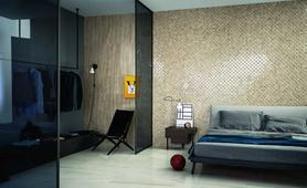 fliesen aus keramik und feinsteinzeug fr das schlafzimmer marazzi 7106 - Schlafzimmer Fliesen