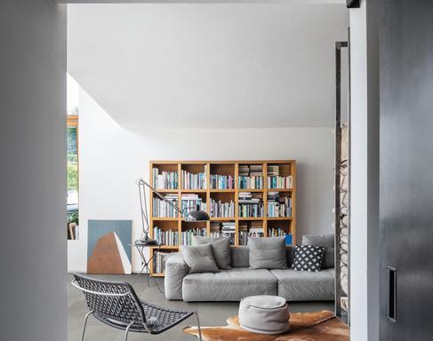 fliesen fur das wohnzimmer gestaltungideen mit keramik und feinsteinzeug marazzi 9371