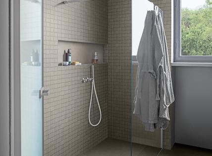 ... Apparel: Fliesen Für Das Bad: Gestaltungsideen Mit Keramik Und  Feinsteinzeug   Marazzi