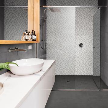 Fliesen Grau Badezimmer Marazzi