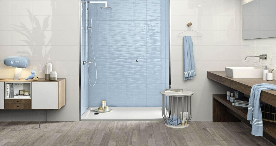 wandverkleidung f r badezimmer bs31 kyushucon. Black Bedroom Furniture Sets. Home Design Ideas