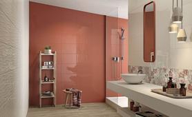 Chroma - Glänzende Wandverkleidung für das Bad | Marazzi
