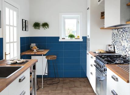 Fliesen in der Farbe Blau: Unsere Kollektionen   Marazzi