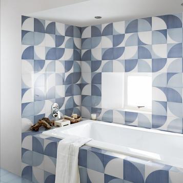 Fliesen: Grau Badezimmer | Marazzi