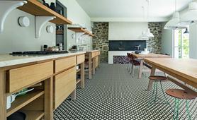 Bodenfliesen Küche fliesen für die küche marazzi