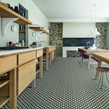 Klein Küche fliesen format klein küche marazzi