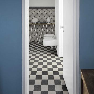 Fliesen Schlafzimmer Bodenbelag Und Wandverkleidung   Marazzi_933