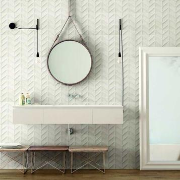 fliesen mosaik badezimmer marazzi. Black Bedroom Furniture Sets. Home Design Ideas