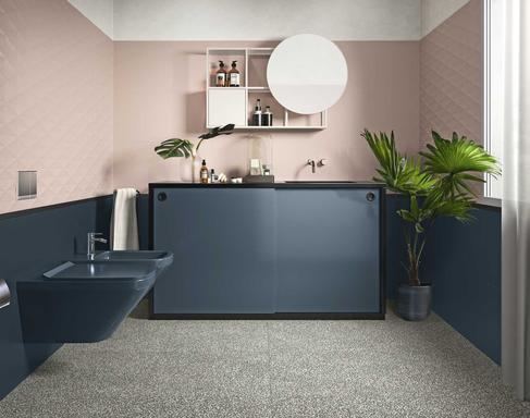 Fliesen In Der Farbe Pink Unsere Kollektionen Marazzi