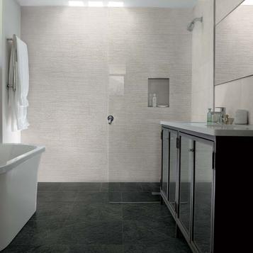 Hochwertig Fliesen Badezimmer Grau   Marazzi_820