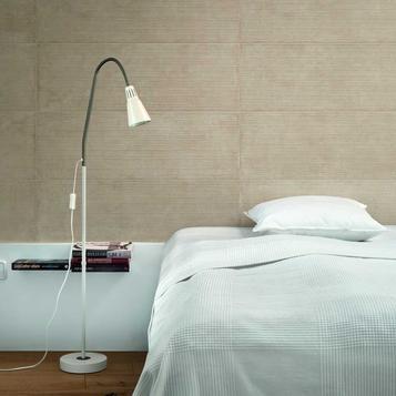 fliesen betonoptik cottooptik schlafzimmer marazzi. Black Bedroom Furniture Sets. Home Design Ideas