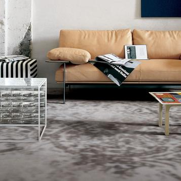 Fliesen: Grau Wohnzimmer | Marazzi