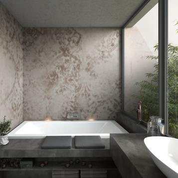 Fliesen Für Das Bad Marazzi - Badezimmer gestaltungsideen