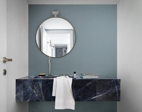 The Top Bathroom Collection - Marazzi 12145