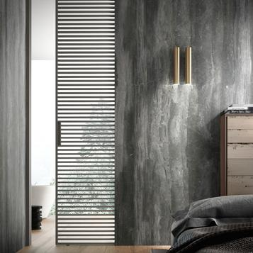 fliesen grau k che marazzi. Black Bedroom Furniture Sets. Home Design Ideas
