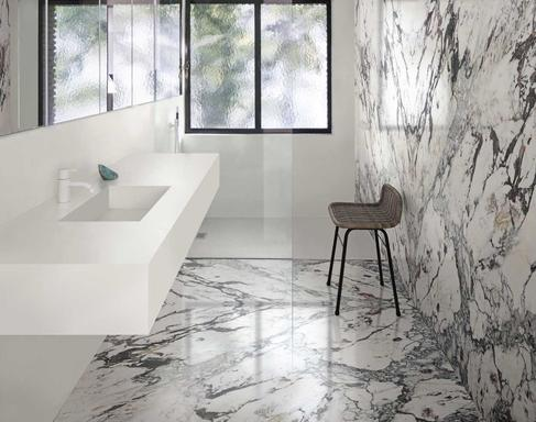 The Top Bathroom Collection - Marazzi 9109