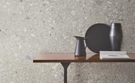 fliesen fur das wohnzimmer gestaltungideen mit keramik und feinsteinzeug marazzi 9539