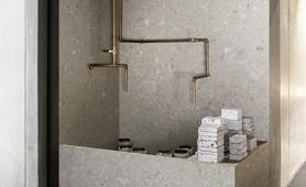 The Top Bathroom Collection - Marazzi 12210