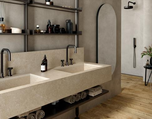 The Top Bathroom Collection - Marazzi 12164