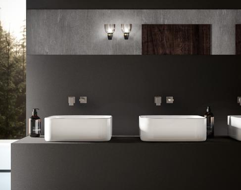 The Top Bathroom Collection - Marazzi 12141