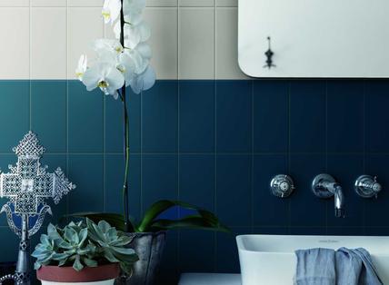 Fliesen In Der Farbe Blau Unsere Kollektionen Marazzi
