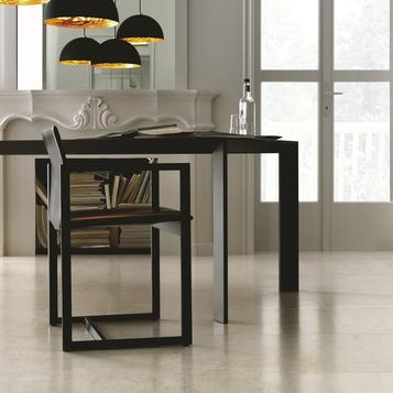 fliesen marmoroptik k che marazzi. Black Bedroom Furniture Sets. Home Design Ideas