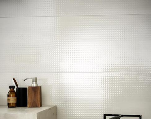 Fliesen In Der Farbe Weiß Unsere Kollektionen Marazzi - Fliesen 100x30