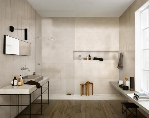 Fliesen für das Bad | Marazzi