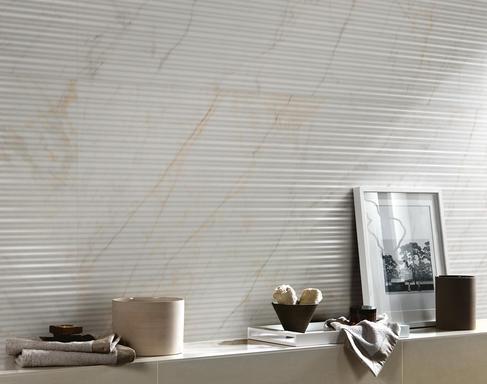 Wandfliesen: Küche, Bad, Dusche   Marazzi