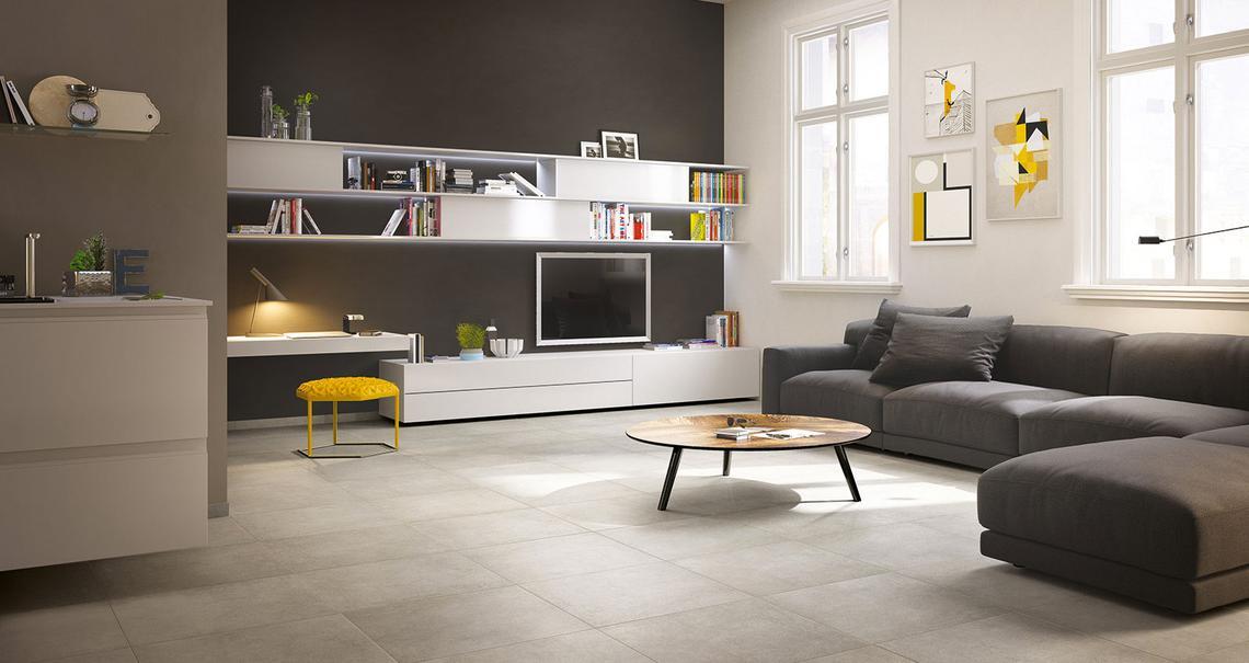 midtown betonoptik cottooptik wohnzimmer