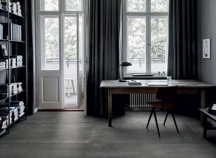 Fußboden Fliesen Wohnzimmer ~ Fliesen für das wohnzimmer marazzi