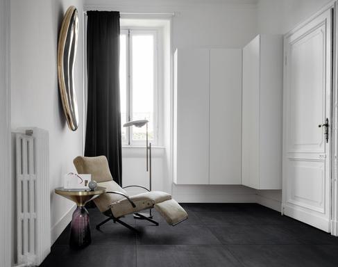 Berühmt Fliesen in der Farbe Schwarz: Unsere Kollektionen | Marazzi XK23