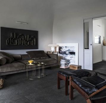Fliesen: Große Wohnzimmer  Marazzi