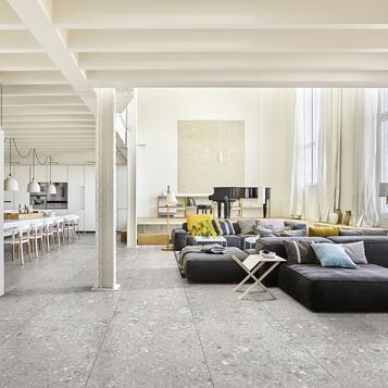 Fliesen: Große Wohnzimmer | Marazzi