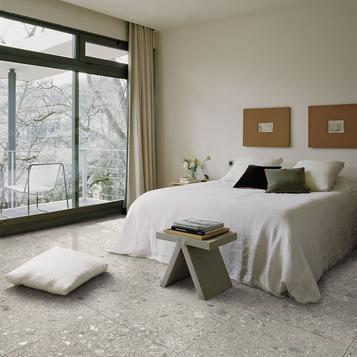 Fliesen Schlafzimmer Bodenbelag Und Wandverkleidung   Marazzi_831