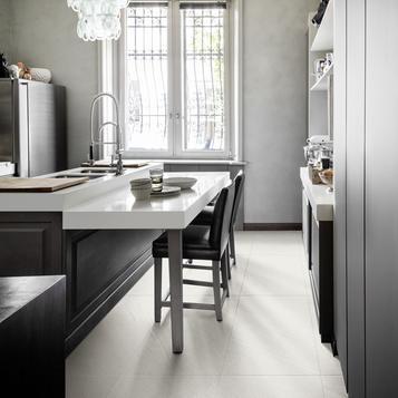 fliesen wei k che marazzi. Black Bedroom Furniture Sets. Home Design Ideas