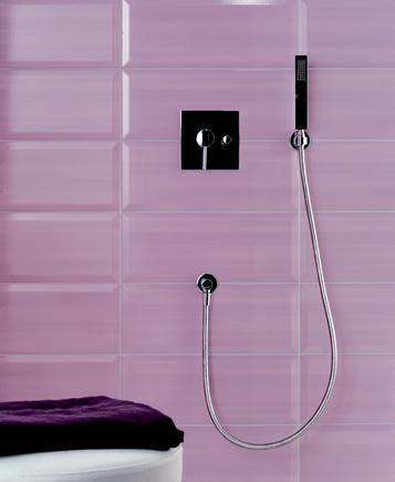 Fliesen Badezimmer Pink   Marazzi_542
