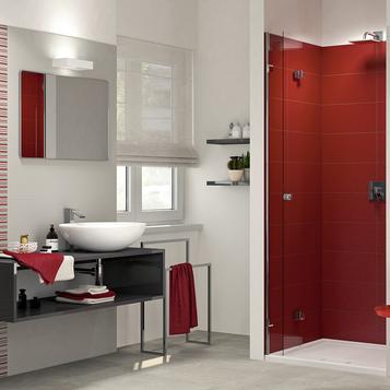 Fliesen Badezimmer Rot   Marazzi_702