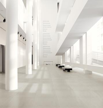 fliesen: weiß wohnzimmer | marazzi - Wohnzimmer Fliesen Weis