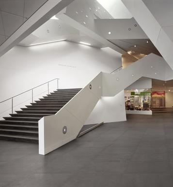 Fliesen: Grau Wohnzimmer | Marazzi Fliesen Grau Wohnzimmer