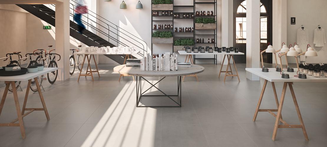 Fliesen grau  Fliesen in der Farbe Grau: Unsere Kollektionen | Marazzi