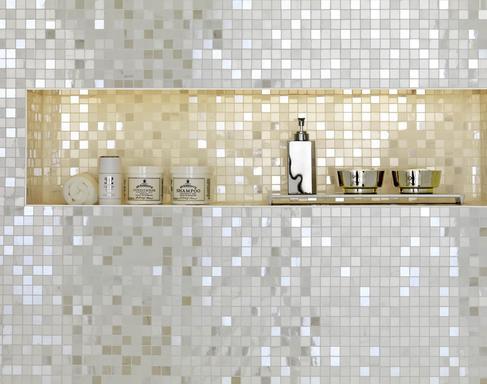 Mosaikfliesen   Marazzi 332