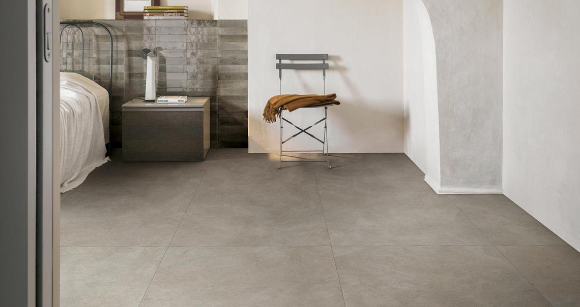 Fliesen in Beton und Cotto-Optik - Marazzi 10474