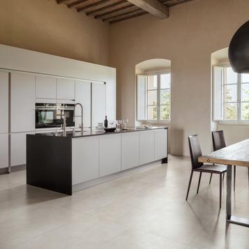Fliesen: Betonoptik Cottooptik Küche | Marazzi