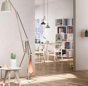 Fliesen Wohnzimmer Holzoptik   Marazzi_709