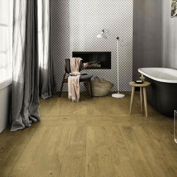 Fliesen Badezimmer Holzoptik   Marazzi_829