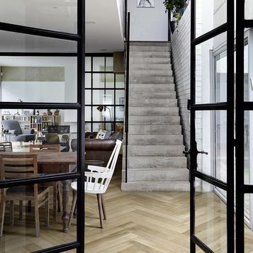 Fliesen Wohnzimmer Holzoptik   Marazzi_765