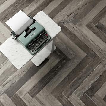 Fliesen Grau Holzoptik   Marazzi_765