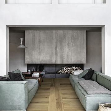 Fliesen Wohnzimmer Holzoptik   Marazzi_830